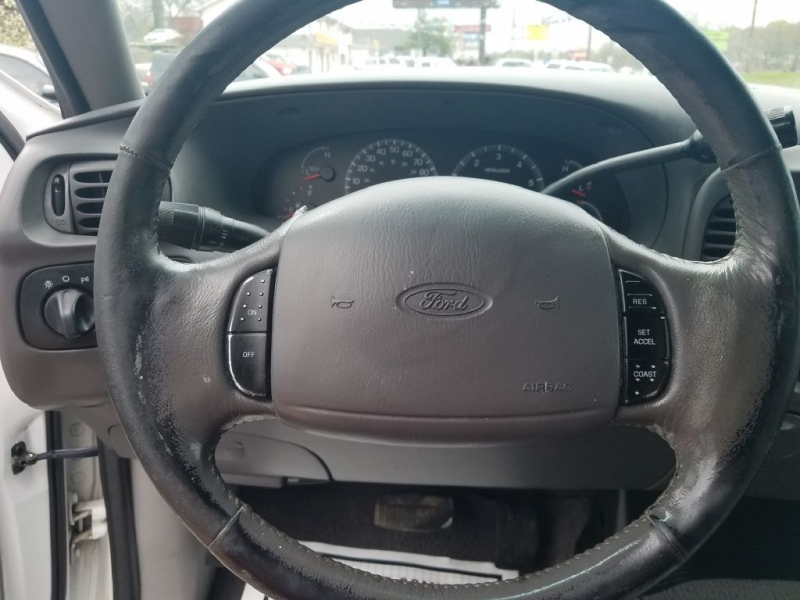 FORD F150 2001 price $6,995
