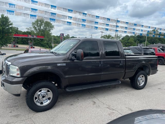 FORD F250 2007 price $11,995