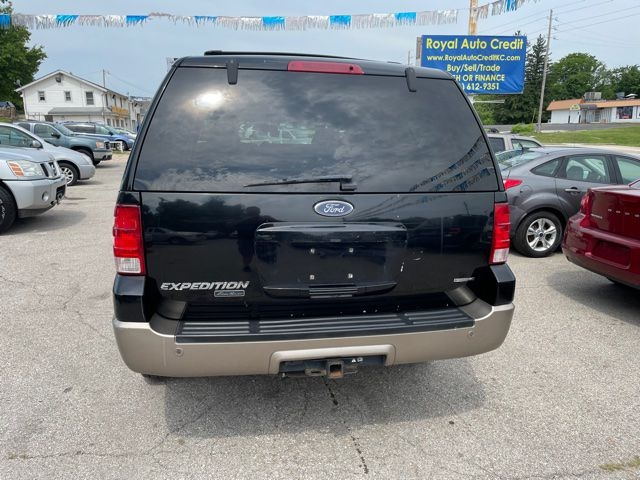 FORD EXPEDITION 2003 price $6,450