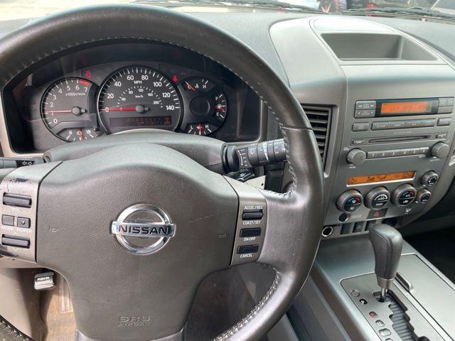 NISSAN ARMADA 2006 price $4,995