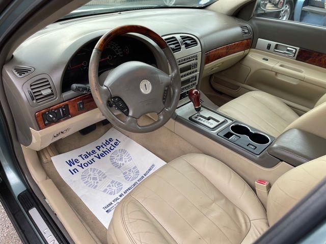 LINCOLN LS 2005 price $3,995