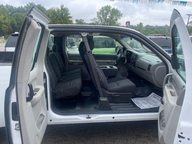 GMC SIERRA 2012 price $10,995