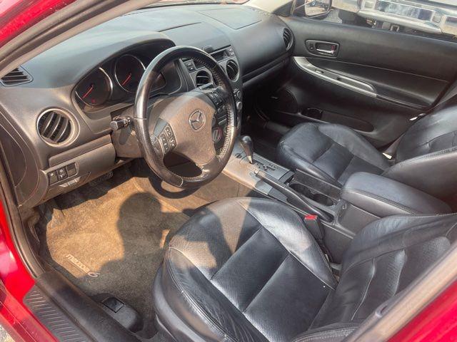 MAZDA 6 2005 price $3,995