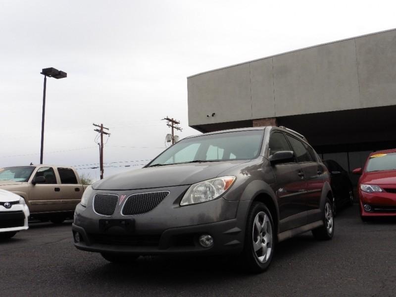 Pontiac Vibe 2007 price $7,995
