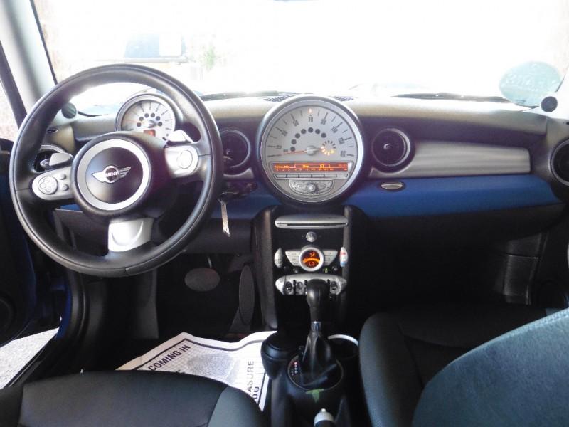 Mini Cooper Clubman 2008 price $7,995