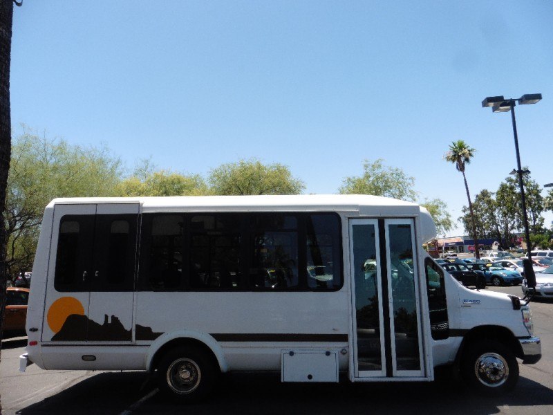 Ford Econoline Commercial Cutaway 2008 price $19,995