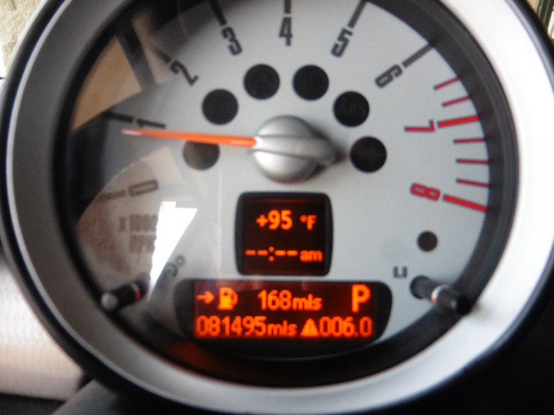 Mini Cooper Hardtop 2008 price $7,985