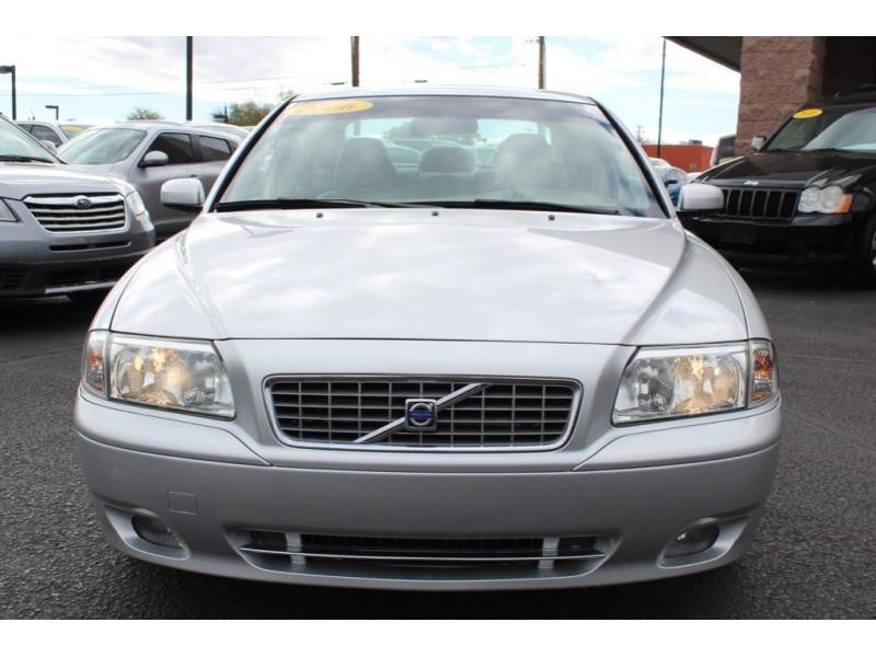 Volvo S80 2006 price $6,995