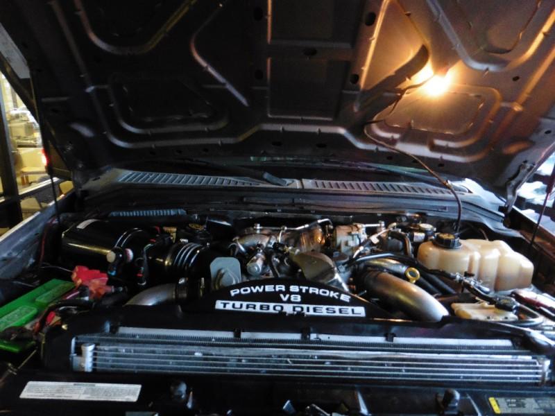 Ford Super Duty F-250 SRW 2009 price $20,995