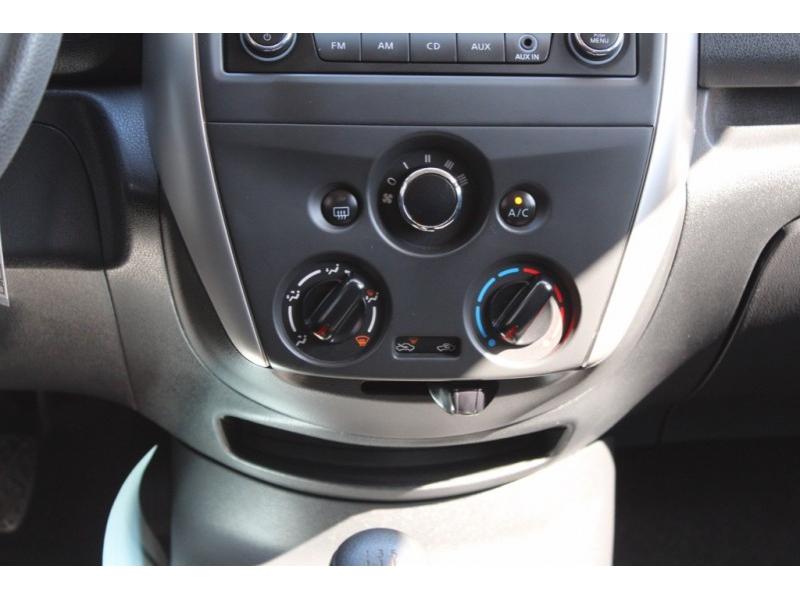 Nissan Versa Note 2015 price $9,995