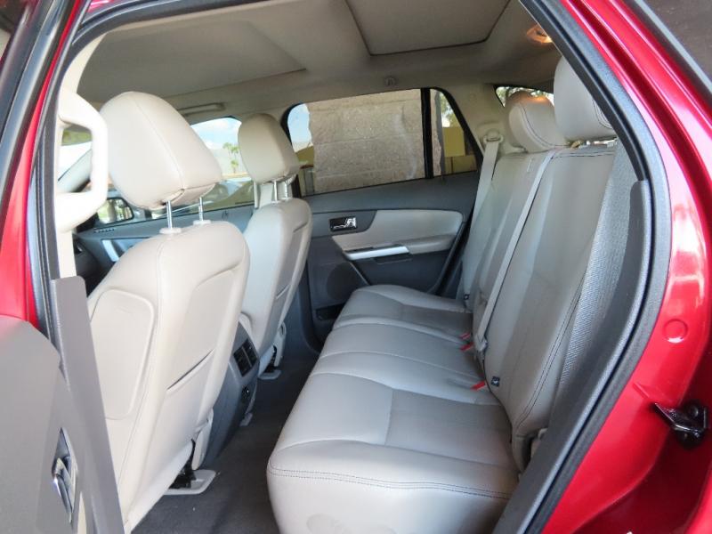 Ford Edge 2013 price $14,995