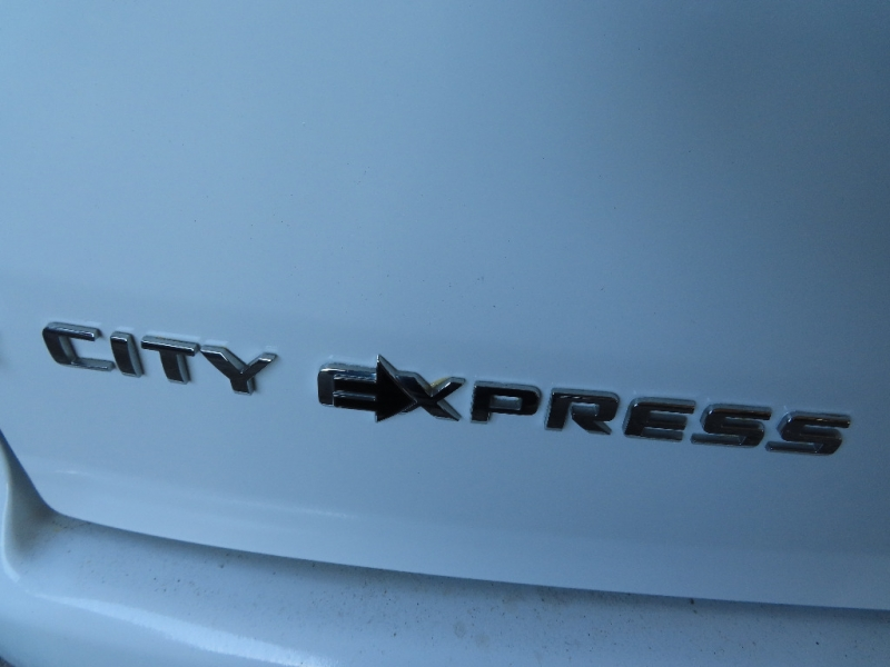 Chevrolet City Express Cargo Van 2015 price $9,995