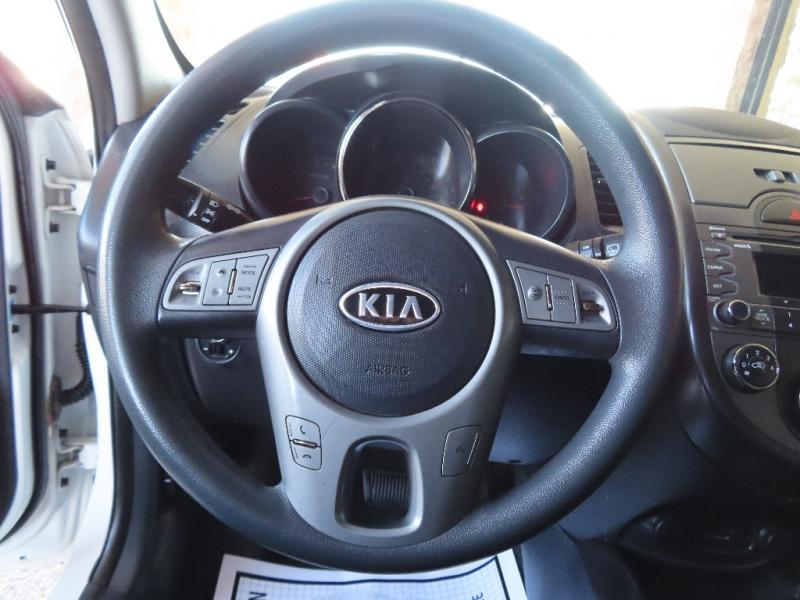 Kia Soul 2011 price $7,976