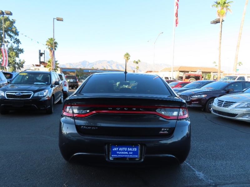 Dodge Dart 2014 price $8,995