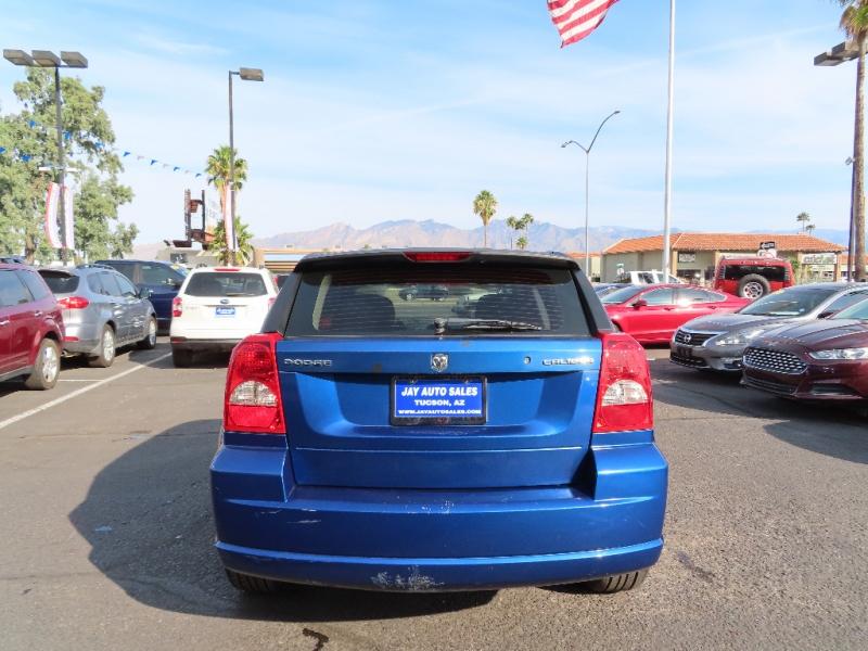Dodge Caliber 2009 price $7,995