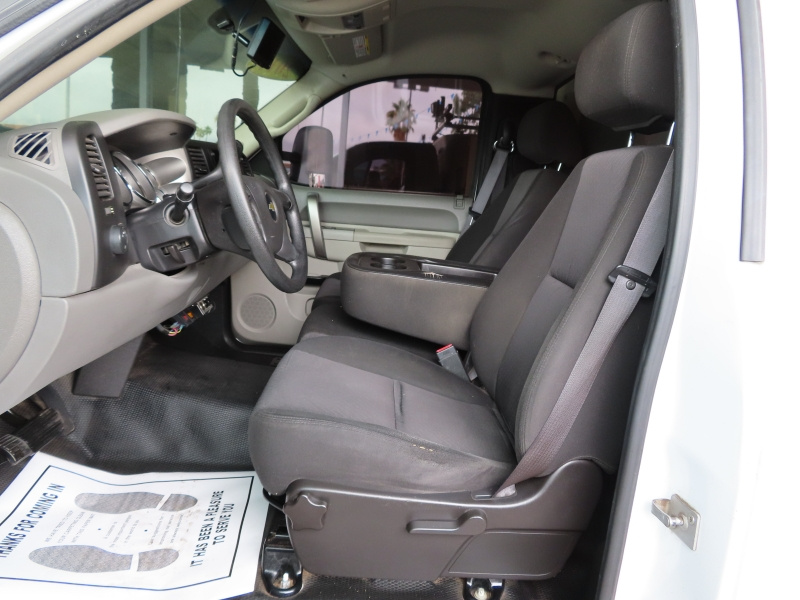 Chevrolet Silverado 2500HD 2011 price $16,995