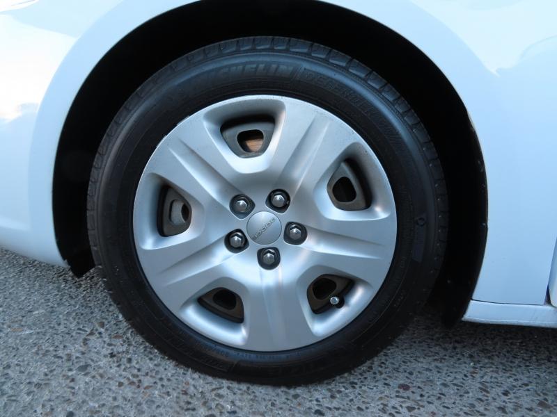 Dodge Dart 2016 price $10,995