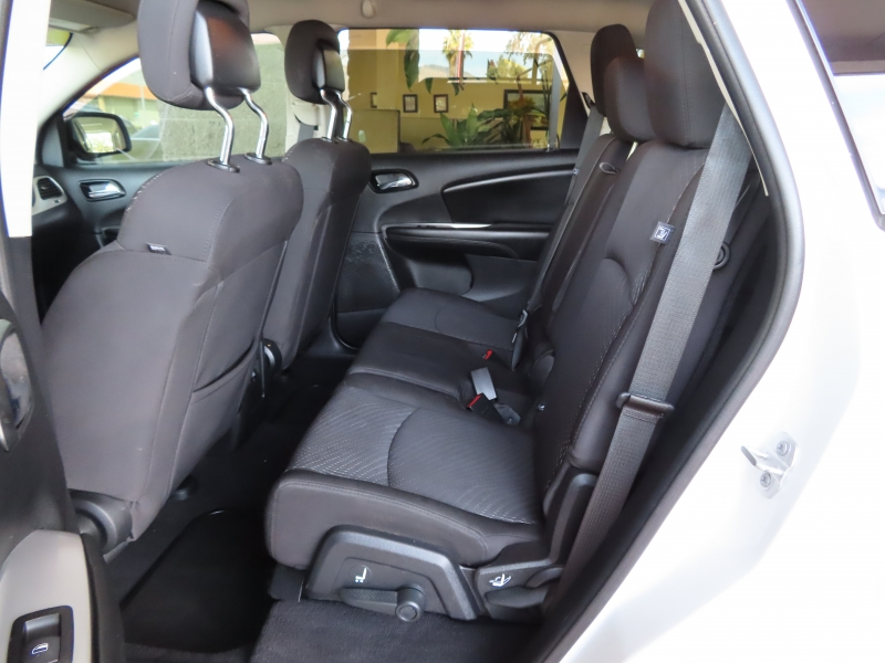 Dodge Journey 2015 price $14,795