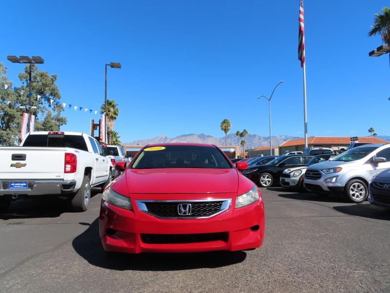 Honda Accord Cpe 2010 price $7,995