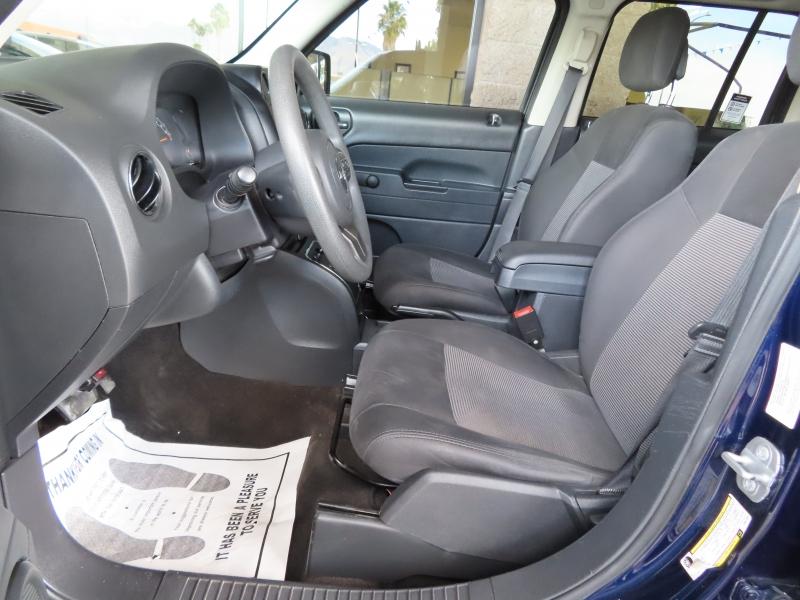 Jeep Patriot 2014 price $9,995