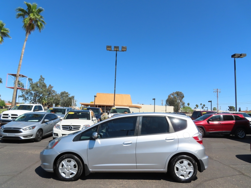 Honda Fit 2013 price $10,995