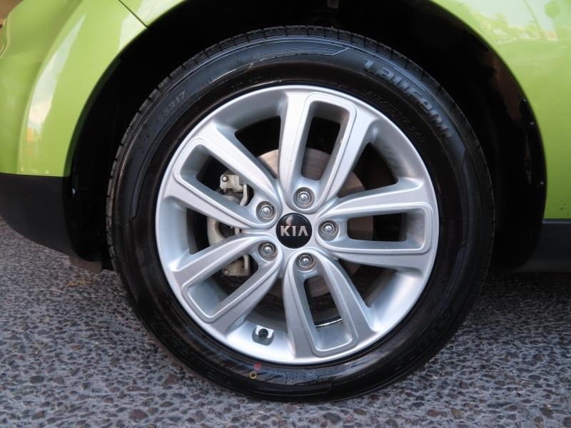 Kia Soul 2018 price $16,995