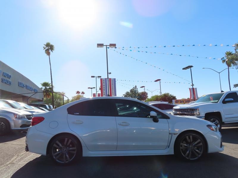 Subaru WRX 2016 price $26,995