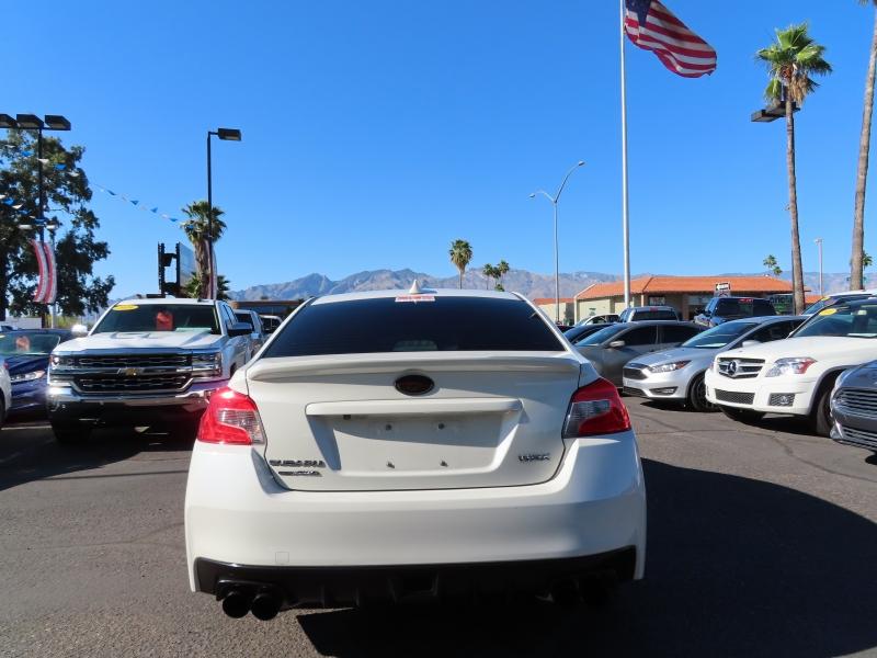 Subaru WRX 2016 price $24,995