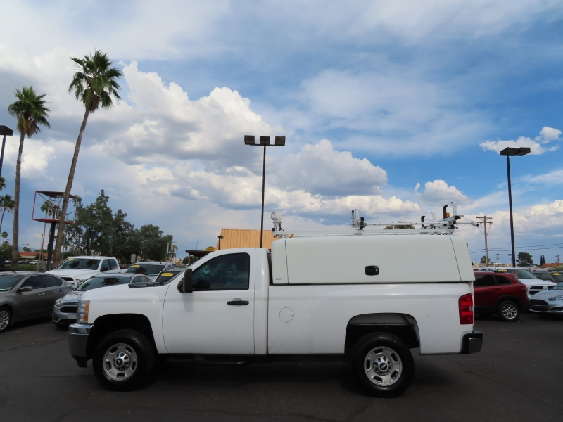Chevrolet Silverado 2500HD 2013 price $18,995