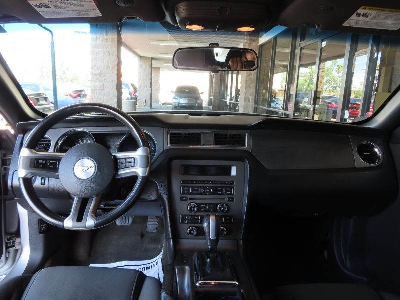 Ford Mustang 2014 price $10,995