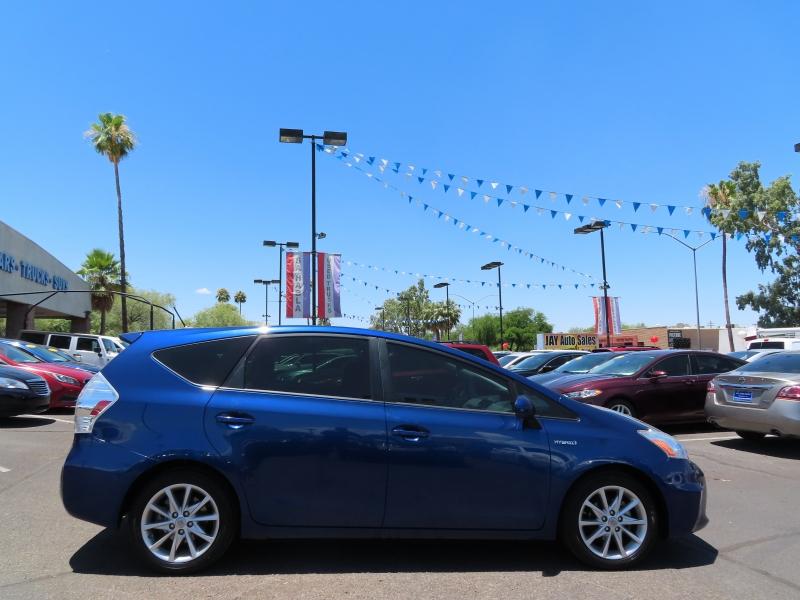 Toyota Prius v 2014 price $12,995