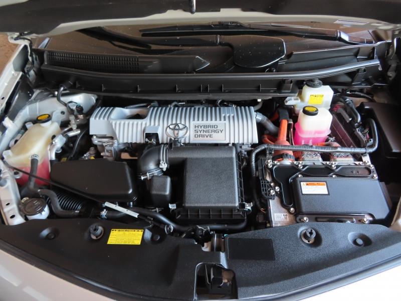 Toyota Prius v 2013 price $11,995