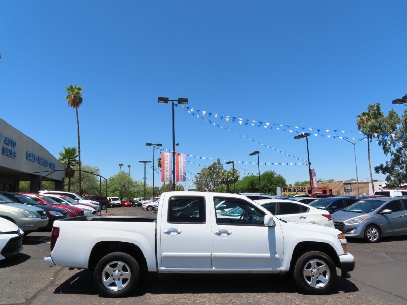Chevrolet Colorado 2009 price $12,995