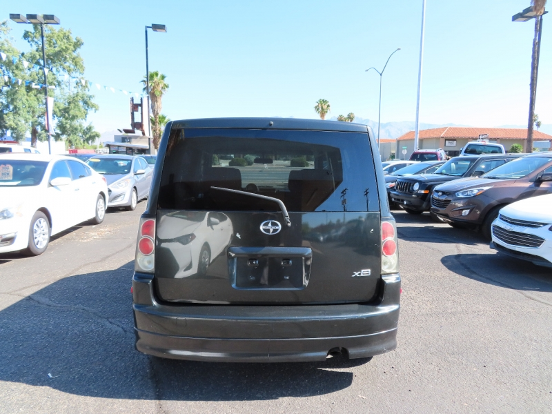 Scion xB 2006 price $5,985