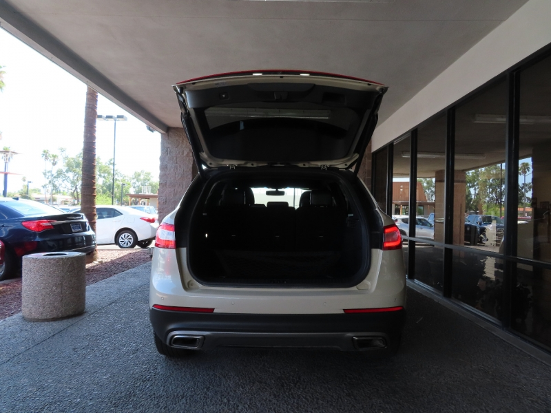 Lincoln MKX 2018 price $27,995