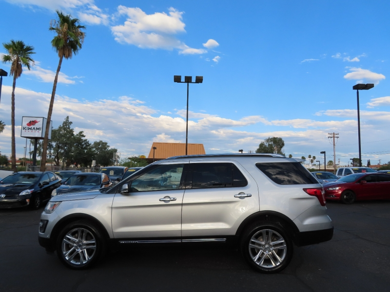 Ford Explorer 2016 price $23,995