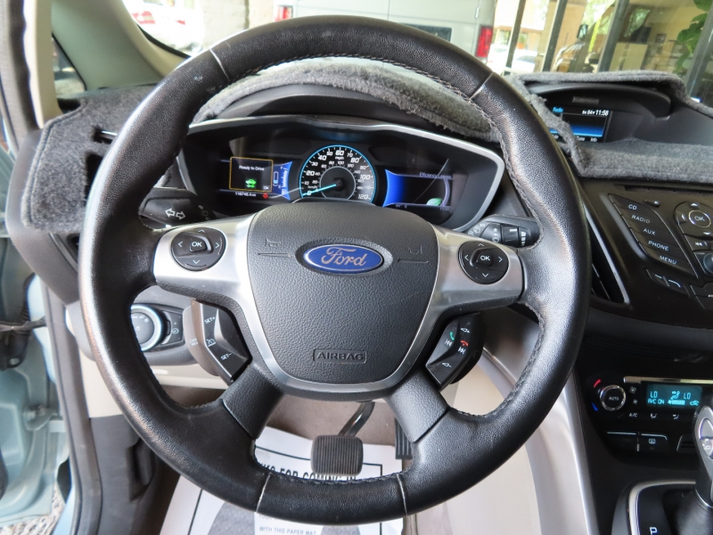 Ford C-Max Hybrid 2013 price $7,995