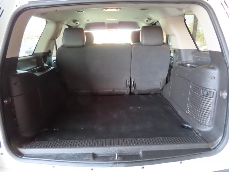 Chevrolet Tahoe 2014 price $14,995