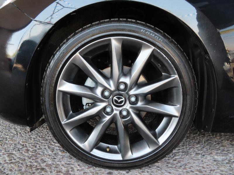 Mazda 3 2015 price $14,995