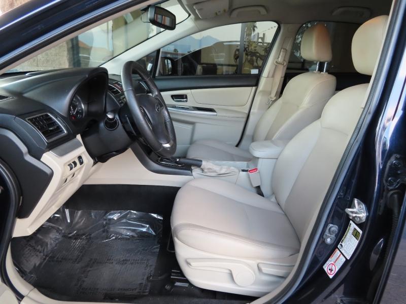 Subaru Impreza Wagon 2015 price $13,995