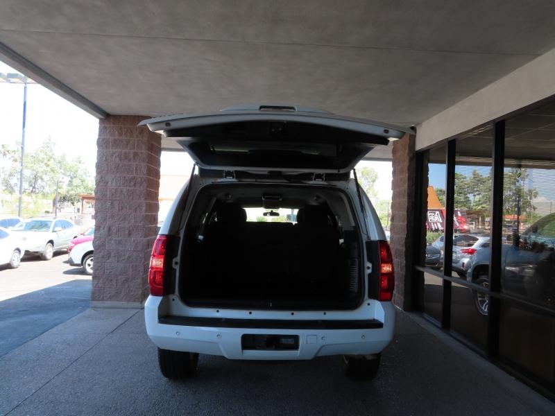 Chevrolet Tahoe 2013 price $12,995