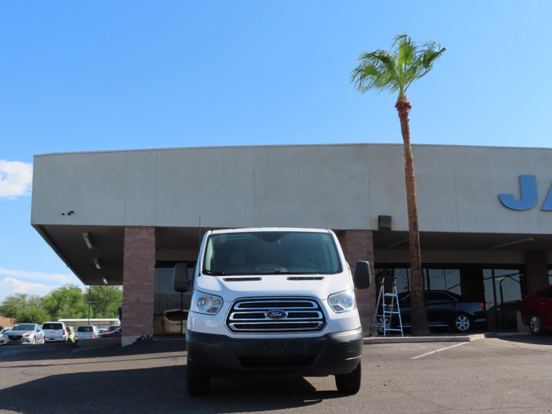 Ford Transit Connect Wagon 2015 price $17,995