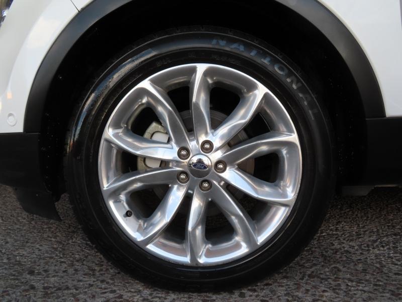 Ford Explorer 2011 price $16,795
