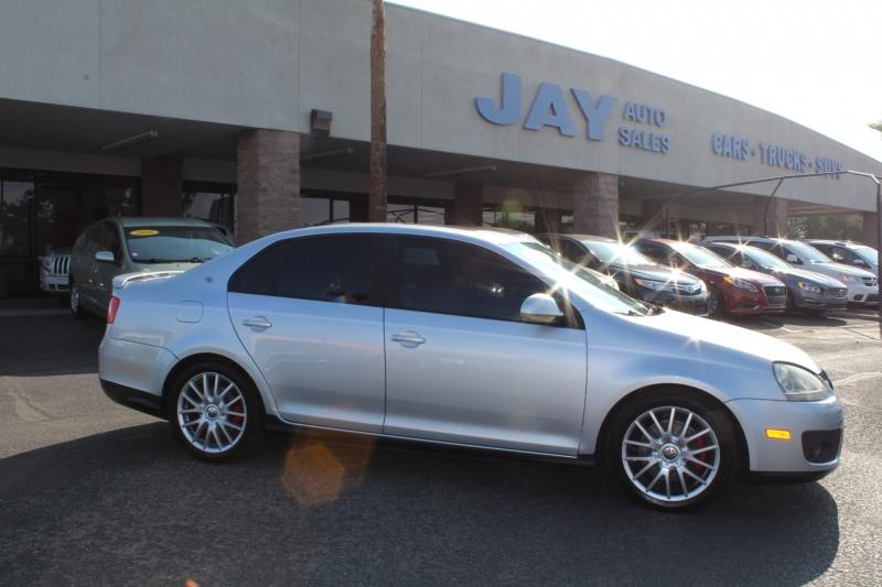 Volkswagen Jetta 2007 price $6,995