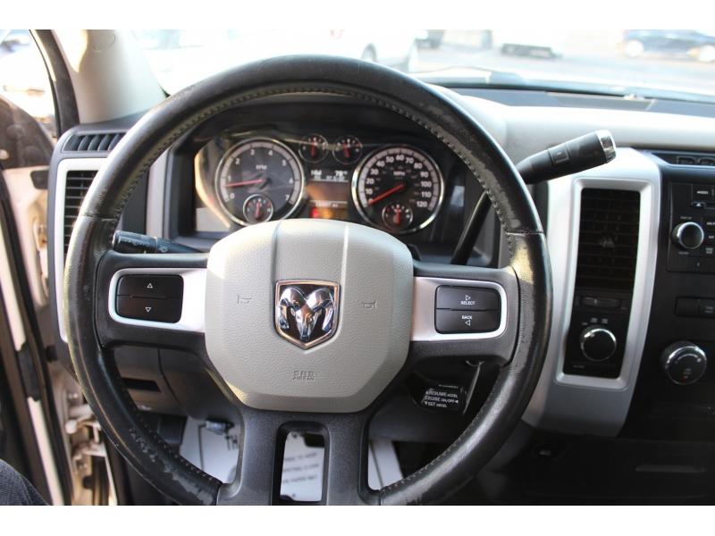 Dodge Ram 1500 2009 price $15,995