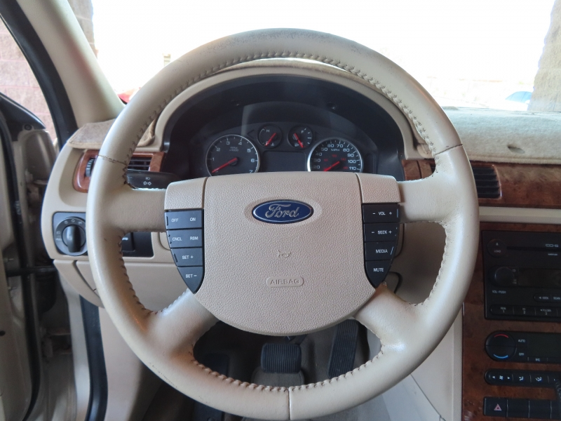 Ford Five Hundred 2006 price $4,995