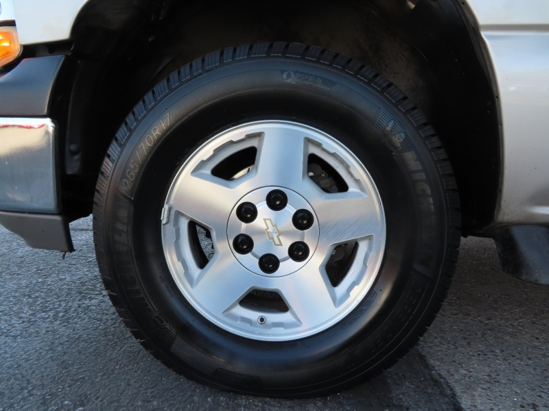 Chevrolet Tahoe 2005 price $7,995