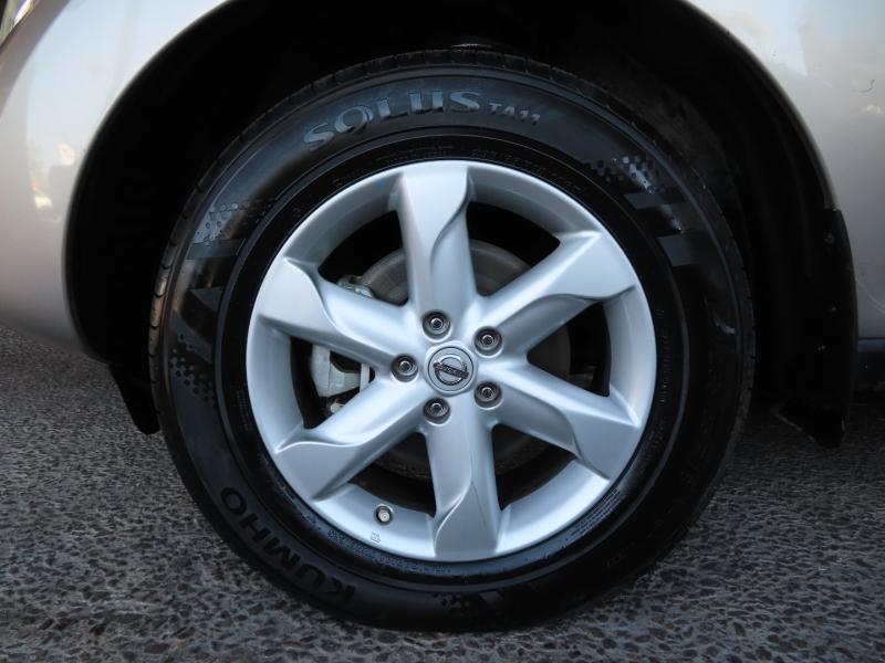 Nissan Murano 2009 price $10,995