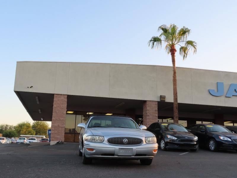 Buick LeSabre 2001 price $3,995