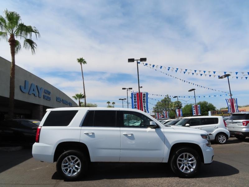 Chevrolet Tahoe 2016 price $31,995
